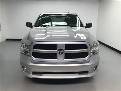 2018 Ram 1500 Crew Cab 4x4, Pickup #JG269768 - photo 5