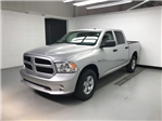 2018 Ram 1500 Crew Cab 4x4, Pickup #JG269768 - photo 7