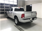 2018 Ram 1500 Crew Cab 4x4, Pickup #JG269768 - photo 3