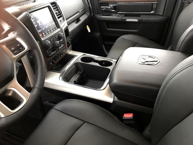 2018 Ram 3500 Crew Cab 4x4,  Pickup #JG345935 - photo 26