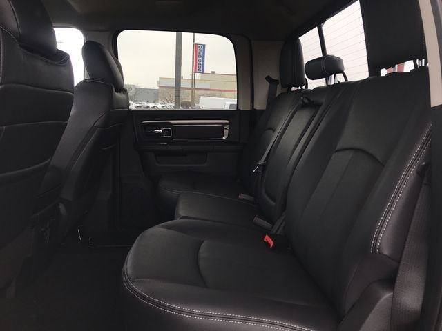 2018 Ram 2500 Crew Cab 4x4,  Pickup #JG349928 - photo 27