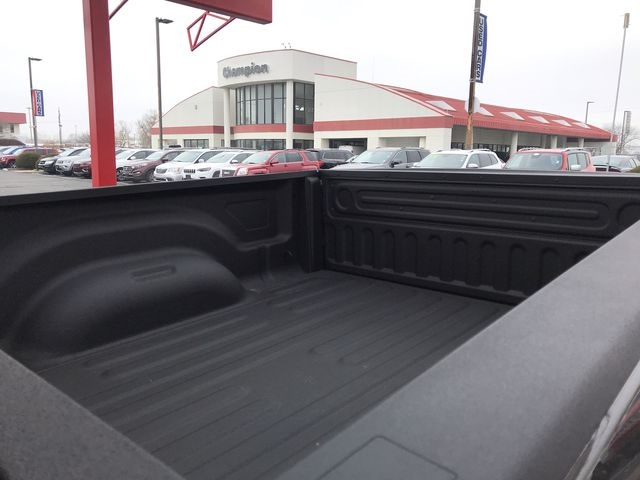 2018 Ram 2500 Crew Cab 4x4,  Pickup #JG349928 - photo 28