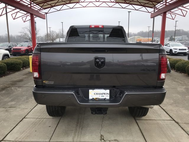 2018 Ram 2500 Crew Cab 4x4,  Pickup #JG349928 - photo 3