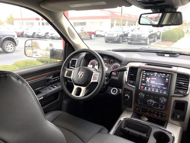 2018 Ram 3500 Crew Cab 4x4,  Pickup #JG354691 - photo 14
