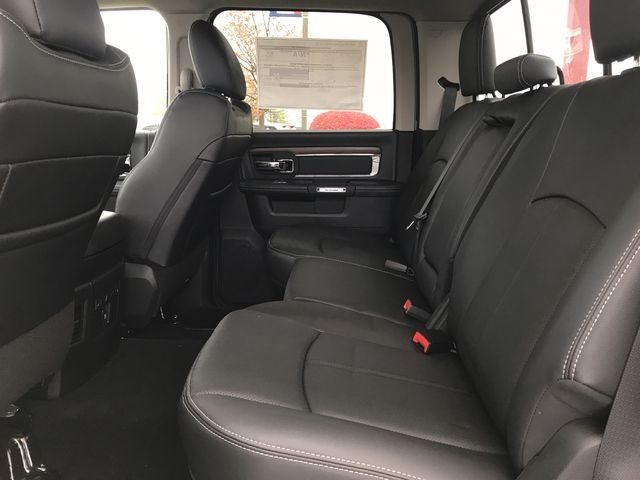 2018 Ram 3500 Crew Cab 4x4,  Pickup #JG354691 - photo 27