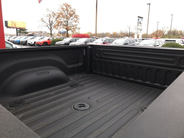 2018 Ram 3500 Crew Cab 4x4,  Pickup #JG354691 - photo 28
