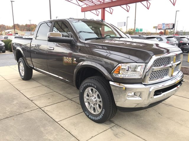 2018 Ram 3500 Crew Cab 4x4,  Pickup #JG354691 - photo 5