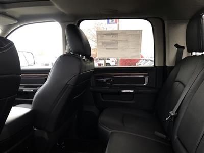 2018 Ram 3500 Crew Cab 4x4,  Pickup #JG354691 - photo 9