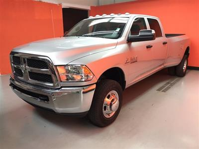 2018 Ram 3500 Crew Cab DRW 4x4,  Pickup #JG372513 - photo 1