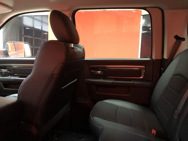 2018 Ram 2500 Crew Cab 4x4,  Pickup #JG399566 - photo 9