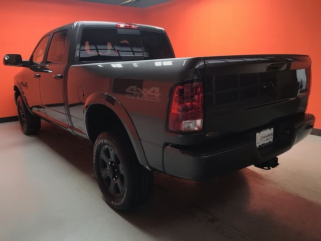 2018 Ram 2500 Crew Cab 4x4,  Pickup #JG399566 - photo 2