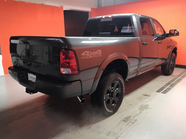 2018 Ram 2500 Crew Cab 4x4,  Pickup #JG399566 - photo 4