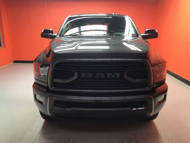 2018 Ram 2500 Crew Cab 4x4,  Pickup #JG399566 - photo 6