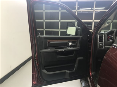 2018 Ram 1500 Crew Cab 4x4, Pickup #JS257893 - photo 17