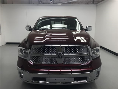 2018 Ram 1500 Crew Cab 4x4, Pickup #JS257893 - photo 4