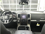 2018 Ram 1500 Crew Cab 4x4, Pickup #JS257893 - photo 9