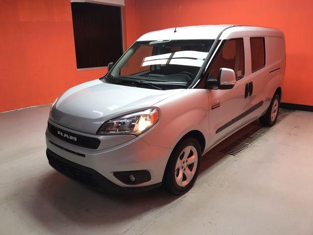 2019 ProMaster City FWD,  Empty Cargo Van #K6L92775 - photo 1