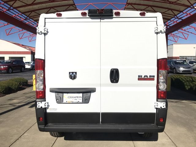 2019 ProMaster 1500 Standard Roof FWD,  Empty Cargo Van #KE503075 - photo 4