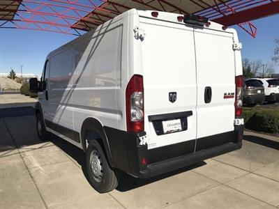 2019 ProMaster 1500 Standard Roof FWD,  Empty Cargo Van #KE503075 - photo 3