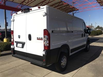 2019 ProMaster 1500 Standard Roof FWD,  Empty Cargo Van #KE503075 - photo 5