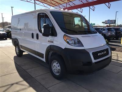 2019 ProMaster 1500 Standard Roof FWD,  Empty Cargo Van #KE503075 - photo 6