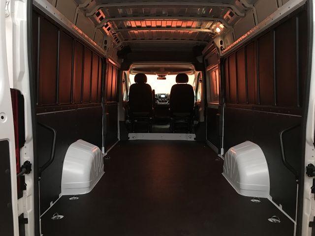 2019 ProMaster 3500 High Roof FWD,  Empty Cargo Van #KE504117 - photo 2