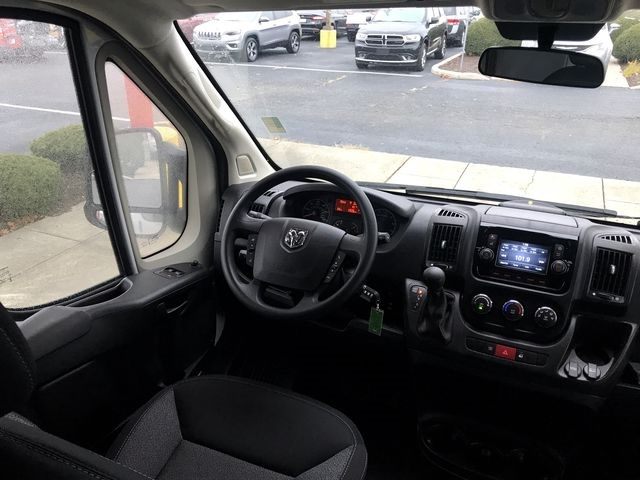 2019 ProMaster 1500 High Roof FWD,  Empty Cargo Van #KE505543 - photo 15