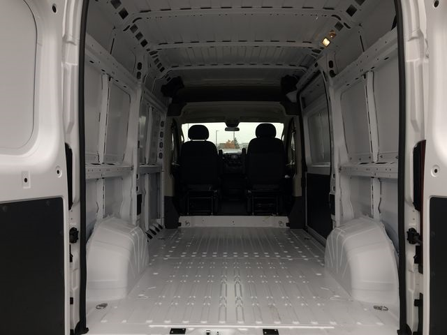 2019 ProMaster 1500 High Roof FWD,  Empty Cargo Van #KE505543 - photo 2