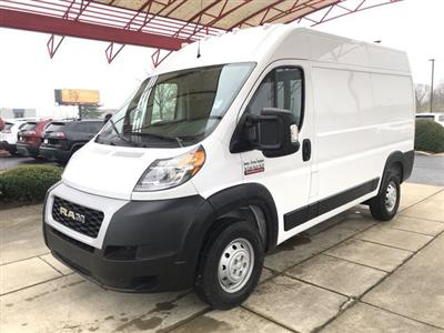 2019 ProMaster 1500 High Roof FWD,  Empty Cargo Van #KE505543 - photo 1