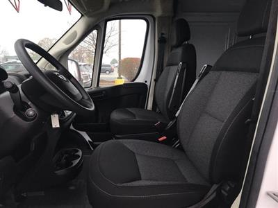2019 ProMaster 1500 High Roof FWD,  Empty Cargo Van #KE505543 - photo 18