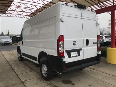 2019 ProMaster 1500 High Roof FWD,  Empty Cargo Van #KE505543 - photo 3