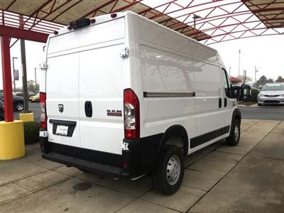 2019 ProMaster 1500 High Roof FWD,  Empty Cargo Van #KE505543 - photo 5