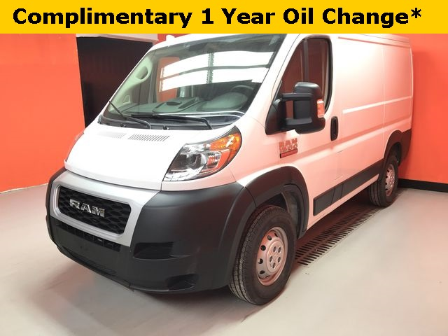 2019 ProMaster 1500 Standard Roof FWD,  Empty Cargo Van #KE505546 - photo 1