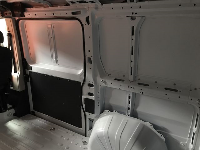 2019 ProMaster 1500 Standard Roof FWD,  Empty Cargo Van #KE505546 - photo 10