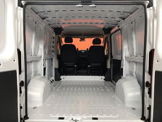2019 ProMaster 1500 Standard Roof FWD,  Empty Cargo Van #KE505546 - photo 2