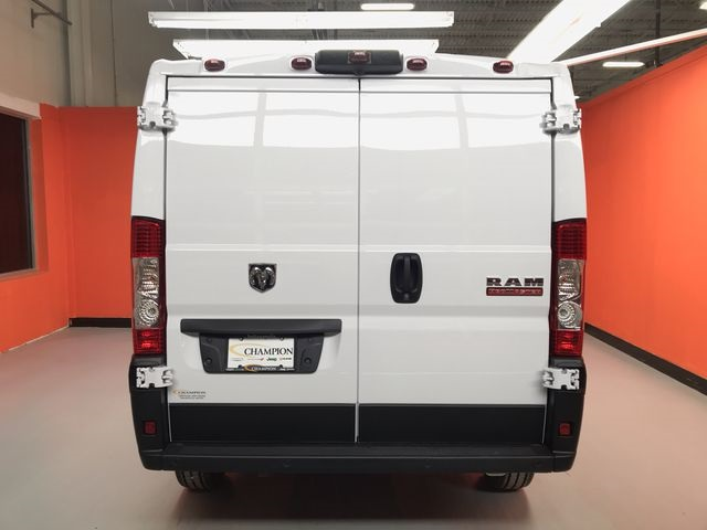 2019 ProMaster 1500 Standard Roof FWD,  Empty Cargo Van #KE505546 - photo 4
