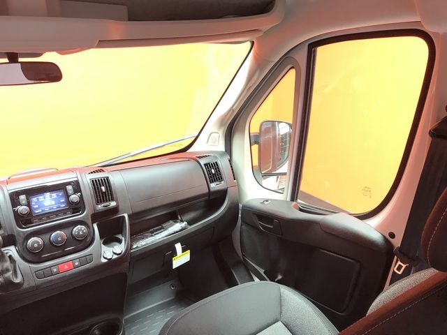 2019 ProMaster 1500 Standard Roof FWD,  Empty Cargo Van #KE505546 - photo 9