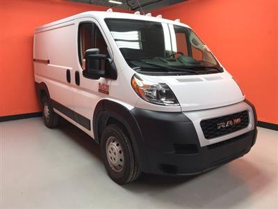 2019 ProMaster 1500 Standard Roof FWD,  Empty Cargo Van #KE505546 - photo 6