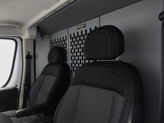 2019 ProMaster 2500 High Roof FWD,  Empty Cargo Van #KE505626 - photo 11