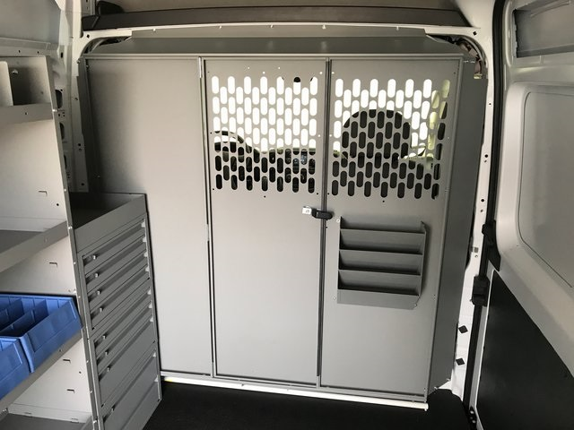 2019 ProMaster 2500 High Roof FWD,  Empty Cargo Van #KE505626 - photo 21