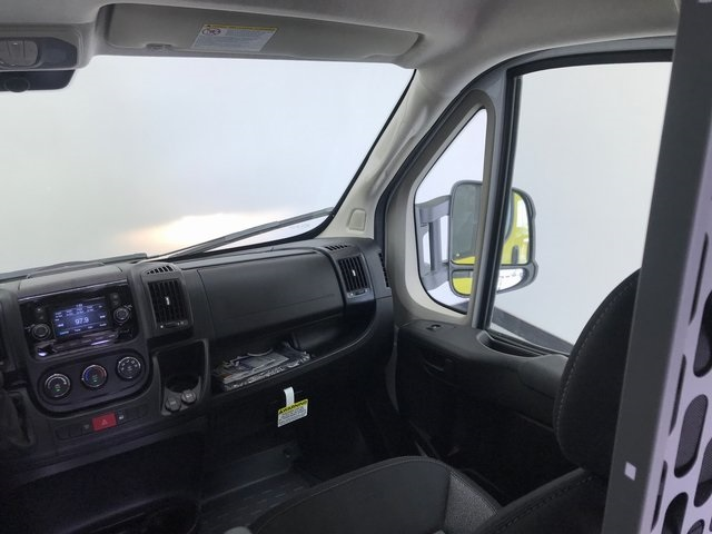 2019 ProMaster 2500 High Roof FWD,  Empty Cargo Van #KE505626 - photo 2