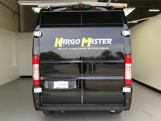 2019 ProMaster 2500 High Roof FWD,  Empty Cargo Van #KE505626 - photo 5