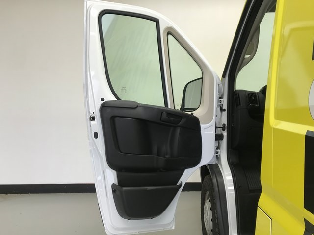 2019 ProMaster 2500 High Roof FWD,  Empty Cargo Van #KE505626 - photo 9