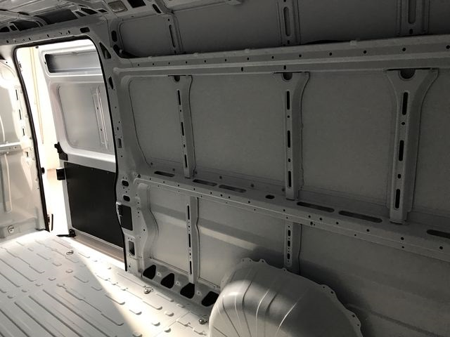 2019 ProMaster 3500 High Roof FWD,  Empty Cargo Van #KE507981 - photo 10