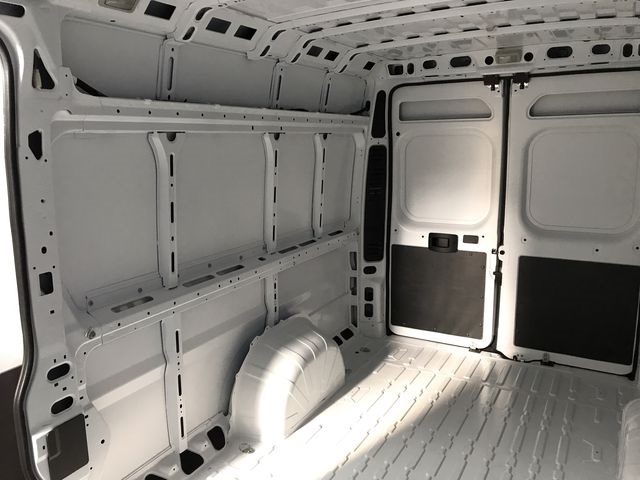 2019 ProMaster 3500 High Roof FWD,  Empty Cargo Van #KE507981 - photo 11