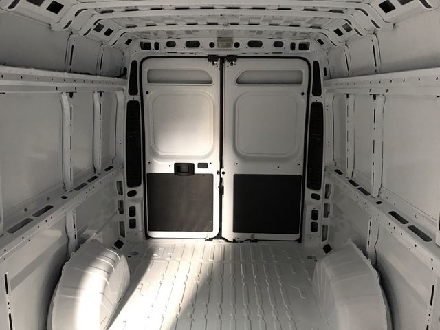 2019 ProMaster 3500 High Roof FWD,  Empty Cargo Van #KE507981 - photo 12