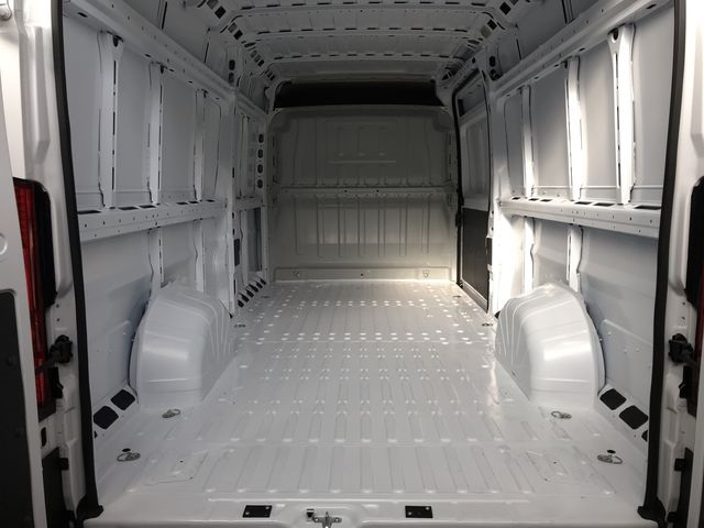 2019 ProMaster 3500 High Roof FWD,  Empty Cargo Van #KE507981 - photo 2