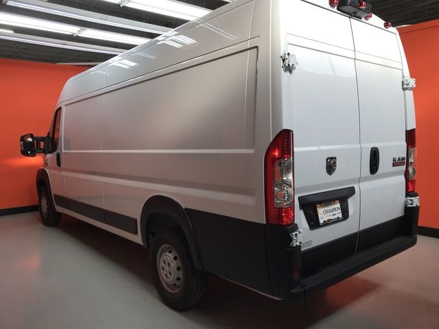 2019 ProMaster 3500 High Roof FWD,  Empty Cargo Van #KE507981 - photo 3