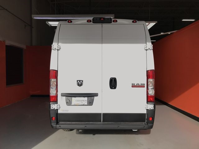 2019 ProMaster 3500 High Roof FWD,  Empty Cargo Van #KE507981 - photo 4