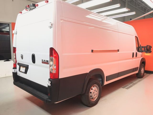 2019 ProMaster 3500 High Roof FWD,  Empty Cargo Van #KE507981 - photo 5